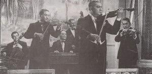 Grigoraş Dinicu, ultimul lăutar al Bucureştiului de odinioară