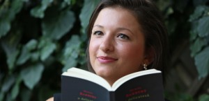 Nemira, 25. <strong>Ana</strong> și poveștile dintre coperți