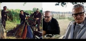 Marin Moraru, Beligan și Albulescu, omagiați la Noaptea Albă a Filmului Românesc