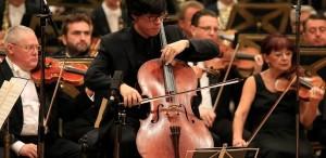 Zlatomir Fung, câștigatorul Concursului Enescu 2016 - Secțiunea Violoncel
