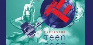 Începe Teen-Fest, festival de teatru pentru adolescenți!