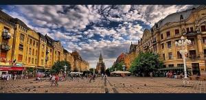 Timisoara, Capitală culturală europeană 2021