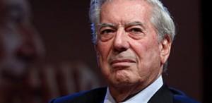 """Mario Vargas Llosa: """"Premiul Nobel trebuie să fie pentru scriitori nu pentru cântăreți"""""""