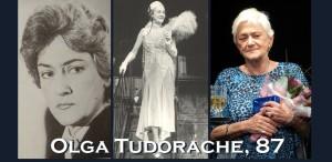 Olga Tudorache, 87