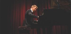 Două piane şi doi pianişti din Marea Britanie la Sala Radio