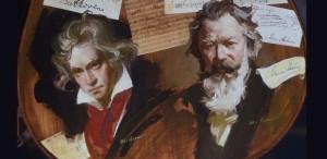 Capodopere universale. Beethoven și Brahms, la Sala Radio