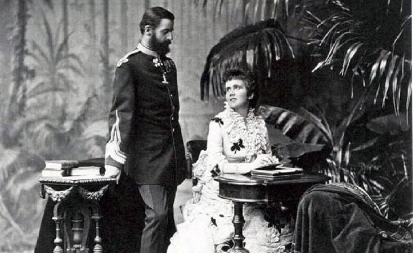 Bucureștiul reginei Elisabeta