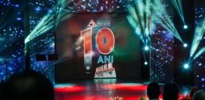 10 tineri actori pentru 10 ani de Teatru Metropolis