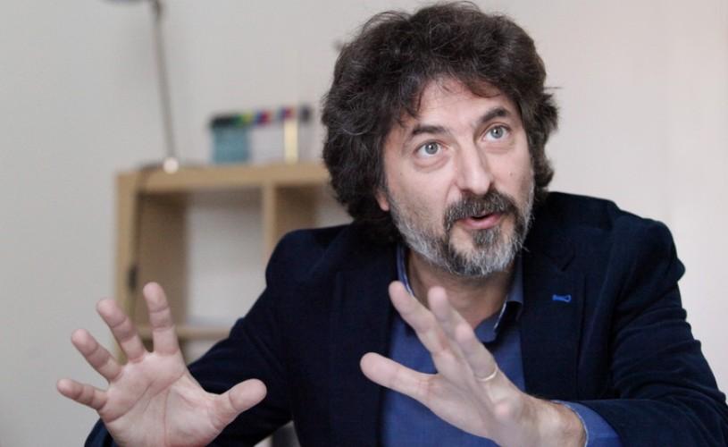 Ștefan Caragiu: Cred că talentul e genetic