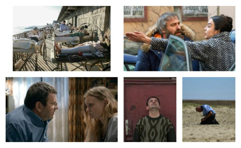 Top Ziarul Metropolis: <strong>Cele mai bune</strong> filme româneşti ale anului