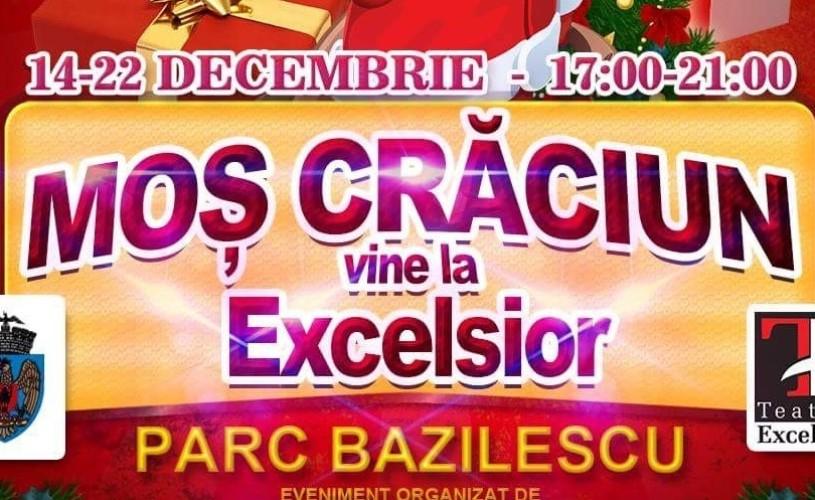Spectacol etnofolcloric extraordinar în Parcul Bazilescu