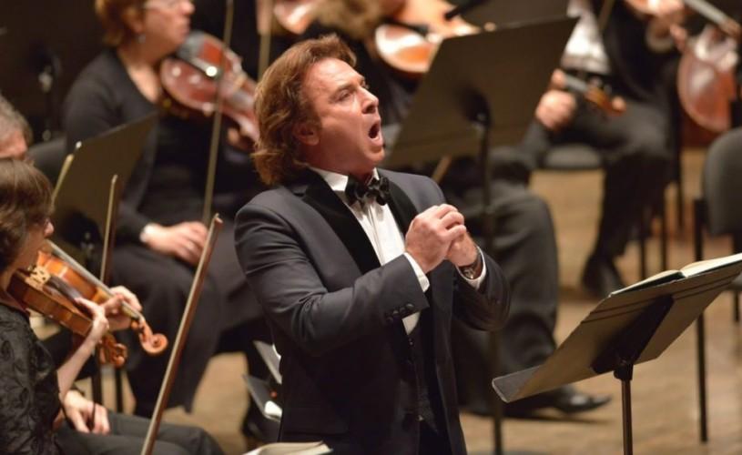 Celebrul tenor Roberto Alagna va cânta în premieră în România la Gala Premiilor Operelor Naționale