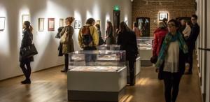 ARCUB continuă seria de expoziții de artă contemporană și recentă și în 2017