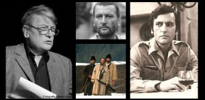 "In Memoriam Ovidiu Iuliu Moldovan - Teatru tv: ""Caligula"" de Albert Camus, la TVR 2"