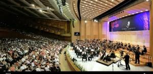 S-au pus în vânzare biletele individuale pentru Festivalul Enescu 2017