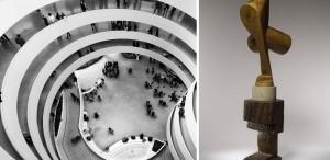 Lucrările lui Brâncuși, expuse pentru un an la Guggenheim Museum