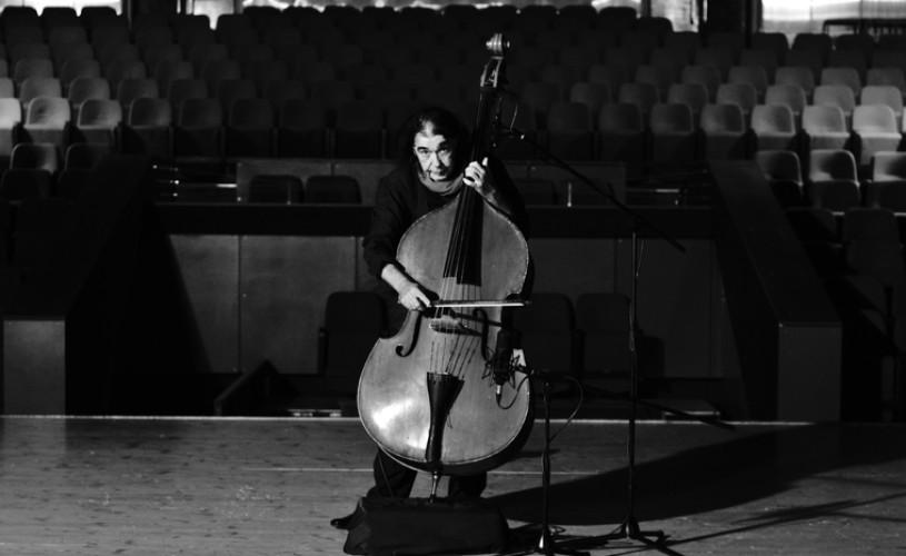 Muzică hyper-spectrală sau avangarda secolului XX în muzica românescă, la ARCUB