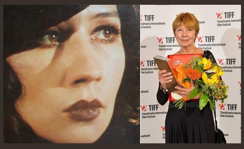 Carmen Galin, 71. La mulți ani!