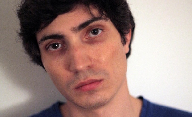Paul Negoescu. Regizorul la 32 de ani