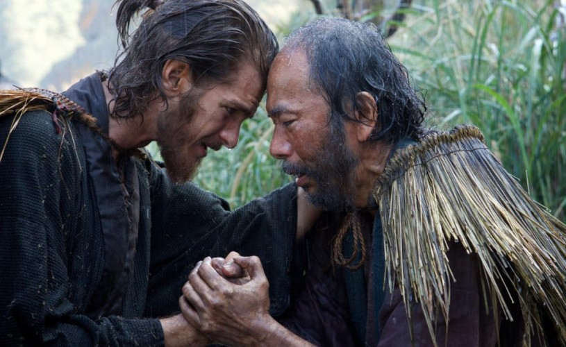 """""""Silence"""". Cei trei misionari"""