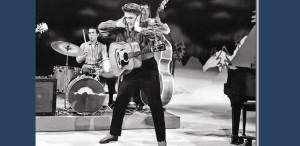Atacul de la Pearl Harbour şi prima apariţie TV a lui Elvis, transformate în imagini color