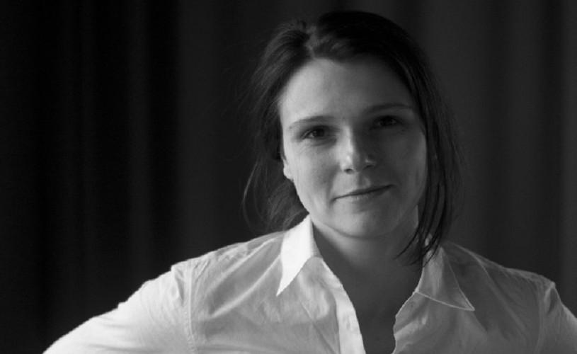 "Alexandra Balteanu: ""Mă văd ca regizor german provenit din România"""