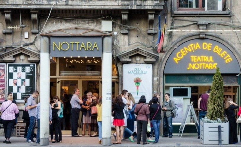 Teatrul Nottara, 70 de ani de existență!