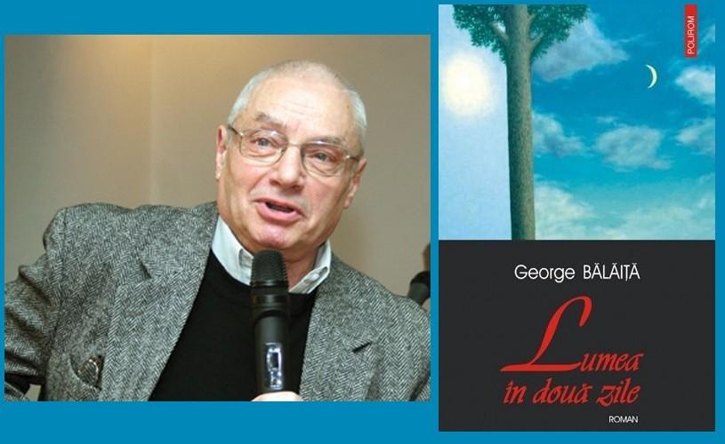 In Memoriam George Bălăiţă
