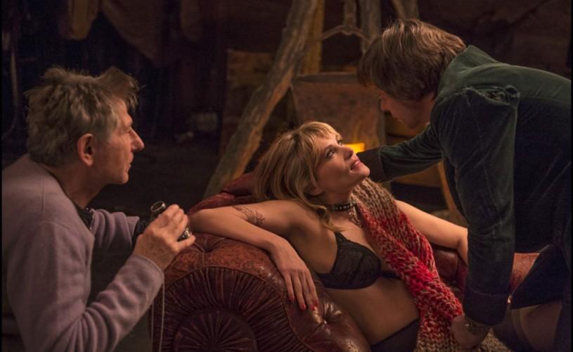 Cannes 2017. Noul film al lui Polanski, în afara competiției