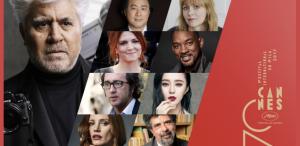 Will Smith, Jessica Chastain și Paolo Sorrentino, în juriul Festivalului de la Cannes 2017