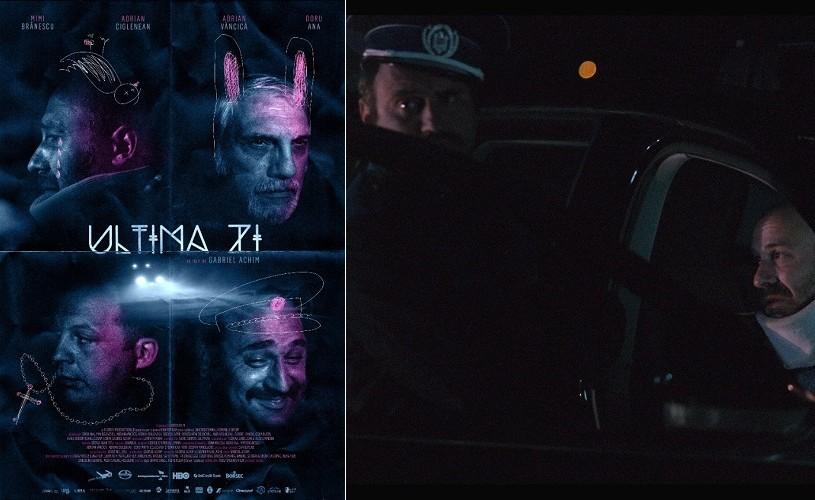 Ultima zi, un thriller comic de Gabriel Achim, în cinematografe