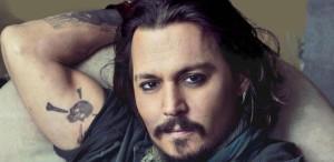 Ce se poate discuta cu Johnny Depp / SUPRAVEGHETORUL și alte povestiri