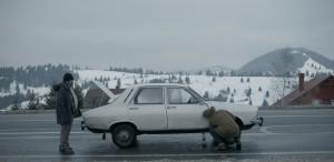 """MARIȚA""  are premiera mondială la Karlovy Vary."