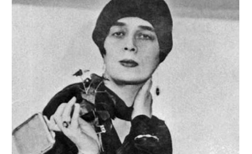 """Alina Pavelescu: """"Ceea ce atrage la Martha Bibescu este destinul său fabulos"""""""