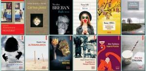 Editura Polirom: Ofertă bogată de literatură română la Bookfest 2017