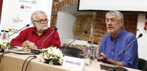 Marcel Iureș despre esențe de gânduri și de viață împrejurul scenei