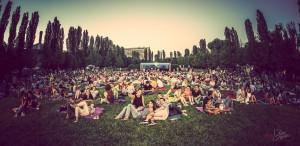 Weekend cu filme scurte sub cer de vară, la Grădina Botanică București