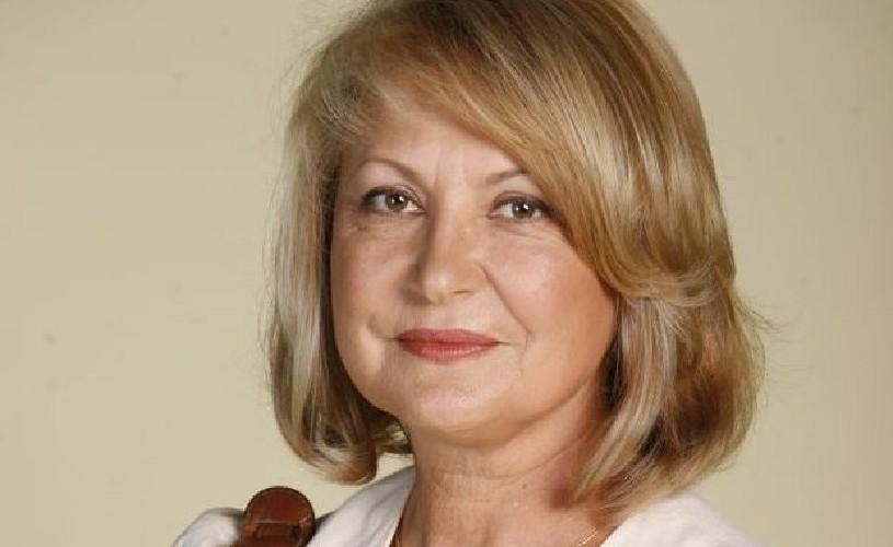 """Tora Vasilescu: """"Mă simt jenată când aud laude"""""""