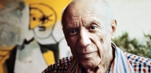 Pablo Picasso, subiectul sezonului 2 al serialului