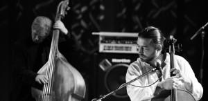 Violoncelistul Adrian Naidin, concert extraordinar la Green Hours