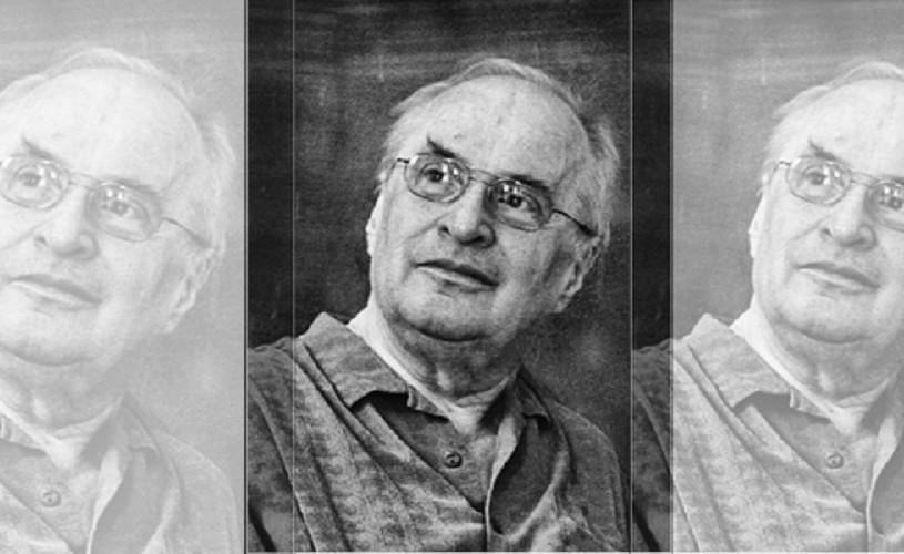 La moartea scriitorului Augustin Buzura