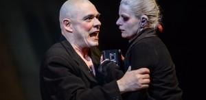"""""""Faust"""", la cea mai mare întâlnire a sașilor din România"""