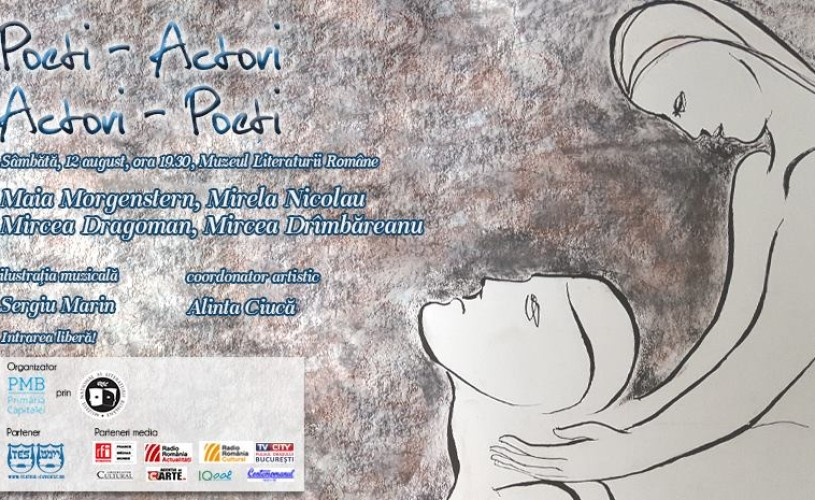 Poeți – actori, actori – poeți
