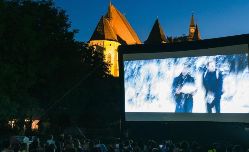 """A început Lună Plină, """"cel mai liber festival posibil"""""""