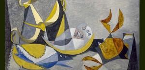 Picasso, expus într-o reședință scoțiană