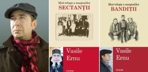Vasile Ernu, câştigător al bursei de creaţie European Writers and Translators in Residence Programme