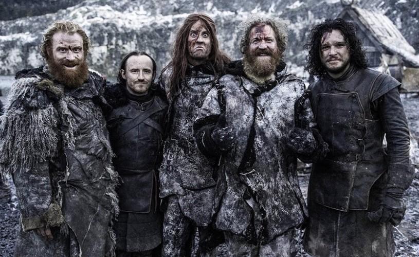 "Cel mai lung episod din istoria ""Game of Thrones"""