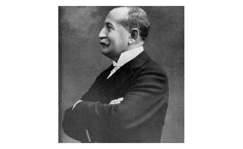 """""""Take Ionescu – un mare european"""" (Georges Clemenceau, prim ministru al Franței)"""