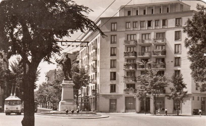 Povestea străzii Grădina cu Cai dintr-un București de altădată