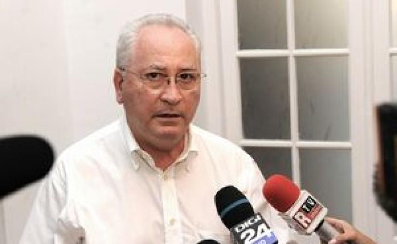 """Ministrul Culturii, Puiu Haşotti declară: """"Cultura este o parte a strategiei naţionale"""""""